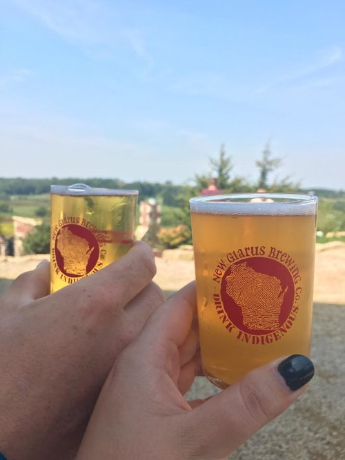 New Glarus, Wisconsin